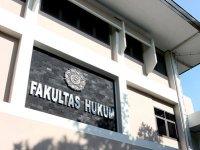 Mahasiswa baru kuliah di Fakultas Hukum