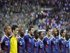 Tim nasional Perancis - Transformasi dari Ayam Jantan ke Ayam Sayur ?