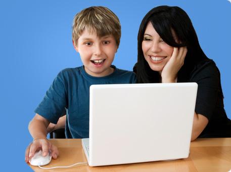 Peran orang tua aktif untuk mendampingi anak berinternet.