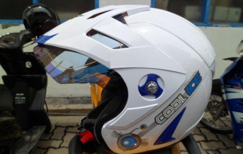 Produk helm berpendingin