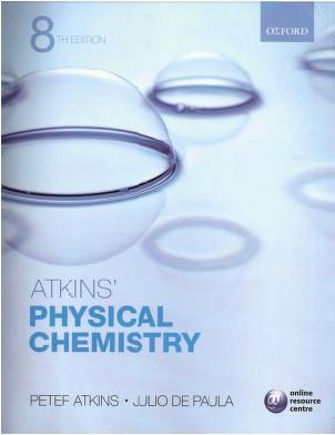 atkins-kimia fisik