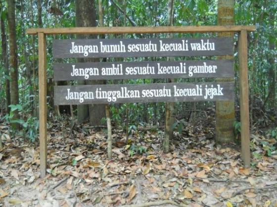 motto-pecinta-alam